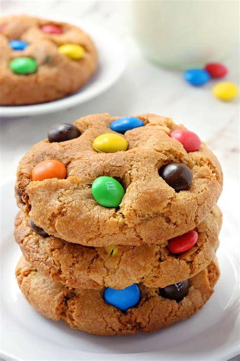 A Cookie m m cookies
