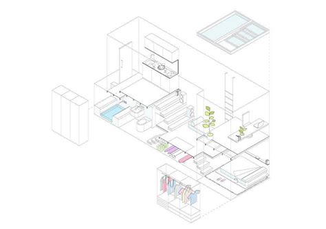 27 sq meters to 27 sq meters in 28 images practical one bedroom apartment with a linear layout 403