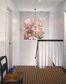 stair farmhouse staircase new york by paul rice architecture