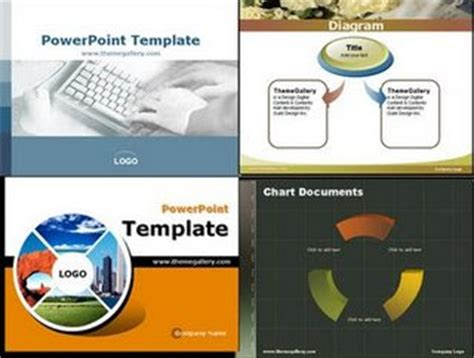 free high quality powerpoint templates information technology free powerpoint templates