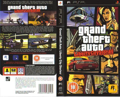 best gta psp grand theft auto liberty city stories usa iso