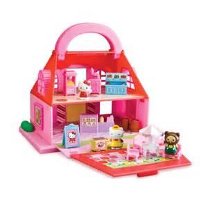 coloriages a imprimer hello jouet maison de