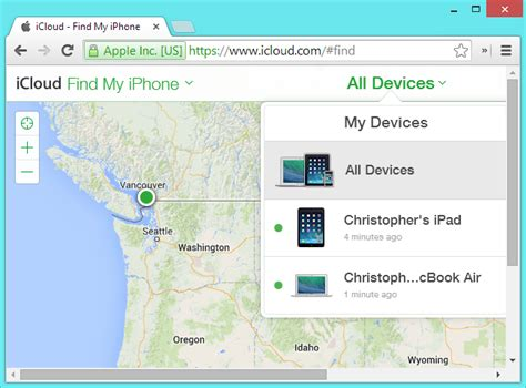 How to Track, Disable, and Wipe a Lost iPhone, iPad, or Mac Find My Iphone Apple