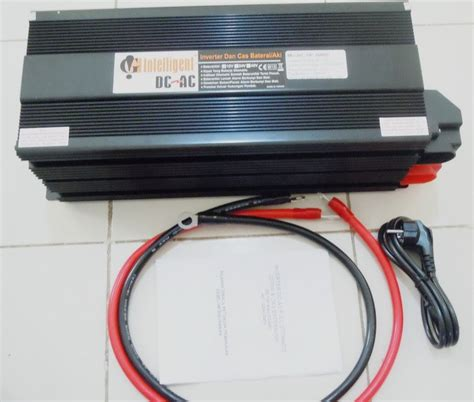 Harga Power Inverter 3000w harga inverter inverter watt dc to ac inverter