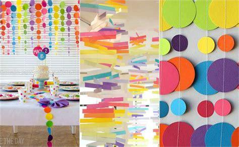 decoracion casera para fiestas arreglos para fiestas infantiles simple creaciones y para