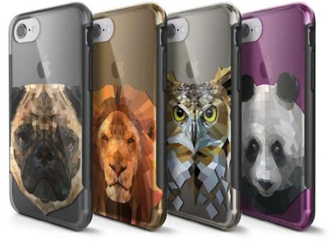 Jual X Doria Iphone 7 Revel Tiger Diskon x doria goes with their new line of animal iphone cases the gadgeteer