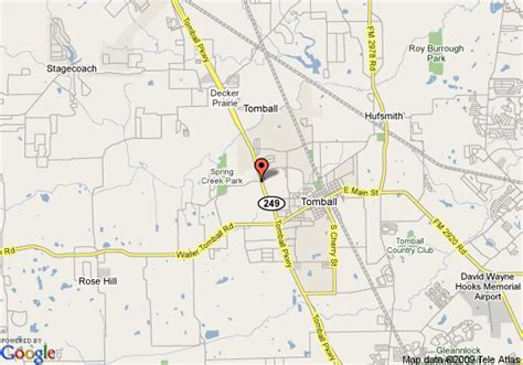map of tomball texas map of tomball inn and suites tomball