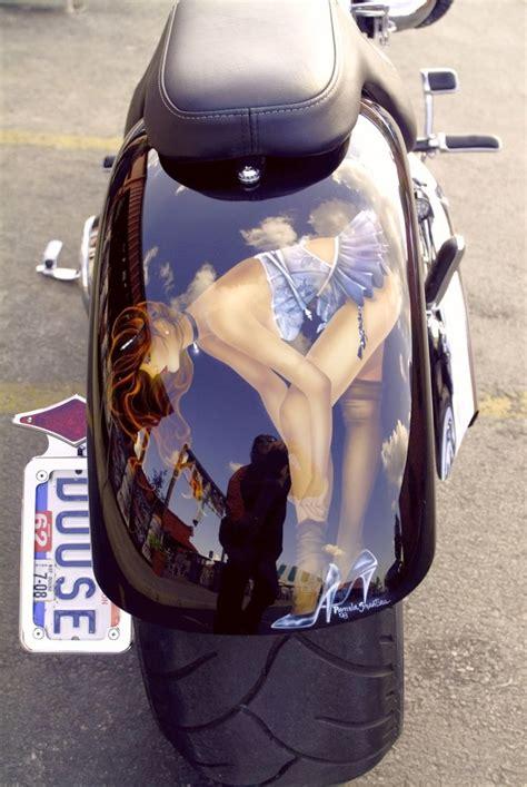 Yamaha Motorrad Jobs by 1000 Ideas About Motorcycle Paint Jobs On Pinterest
