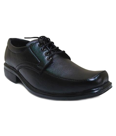 nyn black formal shoes price in india buy nyn black