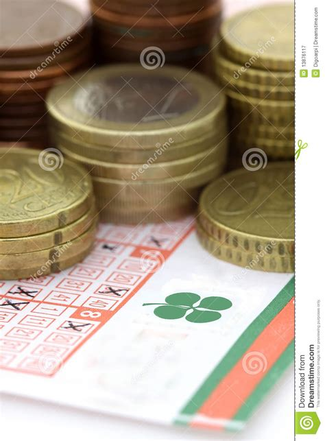 Win Lots Of Money Free - lottery royalty free stock photography image 13876117