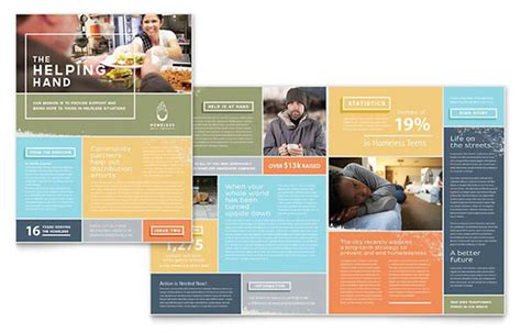 free indesign brochure templates free indesign template of the month newsletter premium