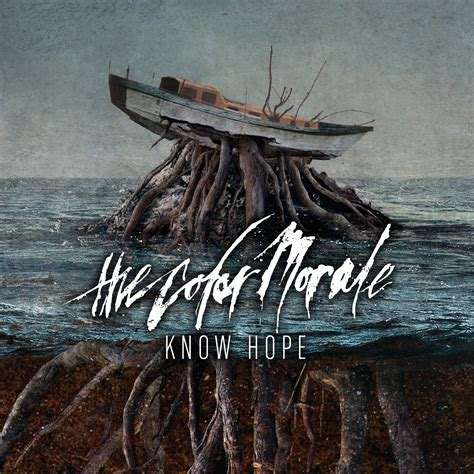 strange comfort color morale the color morale know hope hm magazine