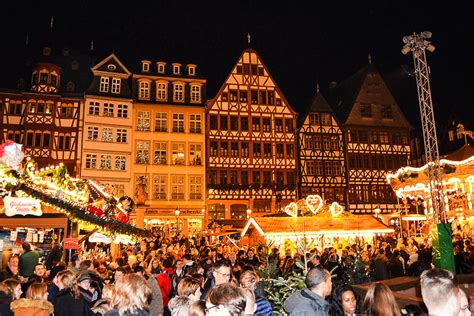 a comprehensive guide to german christmas markets departful