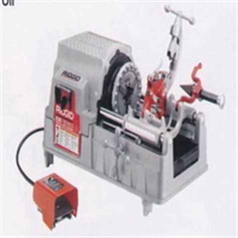 Mesin Ridgid product of perkakas ridgid supplier perkakas teknik distributor perkakas teknik glodok