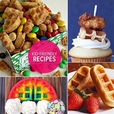 whip it up 40 recipes to celebrate national day books waffle recipes for popsugar