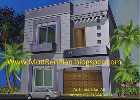 house windows design in pakistan 6 marla house front modern front elevation home design