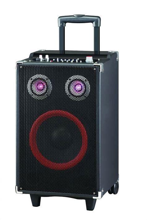 beat big portable rechageable portable audio speaker