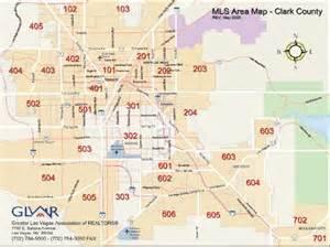Las Vegas Area Map by Which Las Vegas Neighborhood Has The Best Resale Value