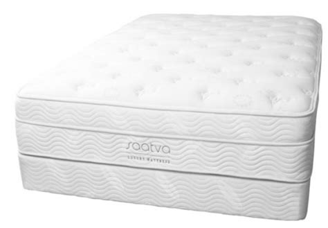 Saatva Mattresses by Saatva Premier Luxury Firm Mattress Reviews Goodbed