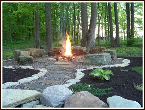 great outdoor pits diy build your own summer pit frador