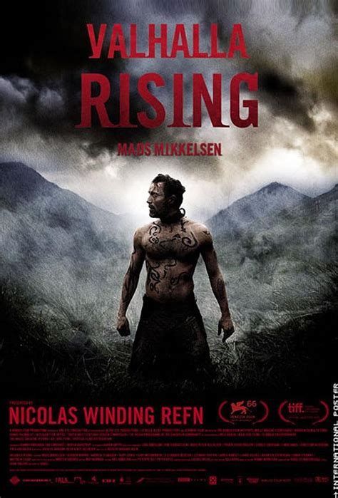 seven new character posters for nicolas winding refn s between the seats review valhalla rising