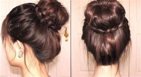 8 hairstyles that look way better on second day hair 8 pretty updo hairstyles for girls fashion beauty