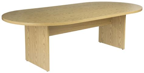 Oak Meeting Table Oak Conference Table Oval Design