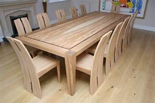 Dining Room Tables Bespoke Bespoke 12 Seater Dining Table