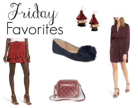 Friday Fashion Favs by Chagneista Page 4 Of 135 A Houston Based Fashion