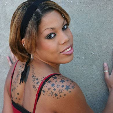 tattoo nude women happy living the piercings and tattoos issue piercings
