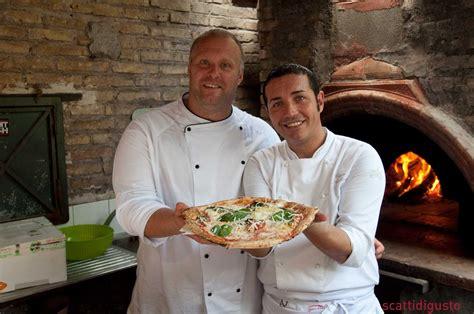 gabriele bonci pizza fatta in casa gabriele bonci e gino sorbillo e la migliore ricetta per