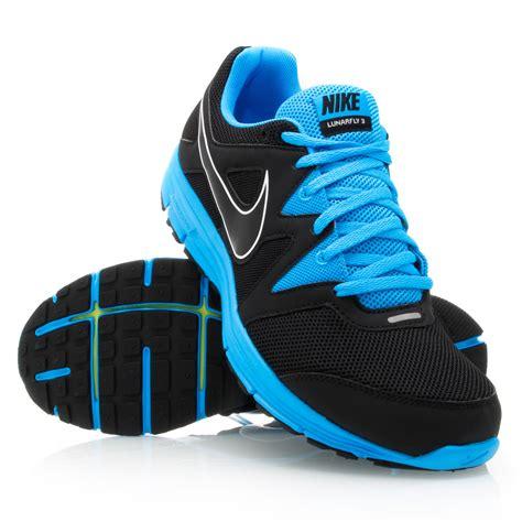 Nike Sport Shoes 00 3 nike lunarfly 3 mens running shoes black blue sportitude