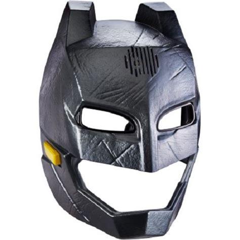Voice Changer Batman Armor Helmet 70 batman voice changing mask 6 97