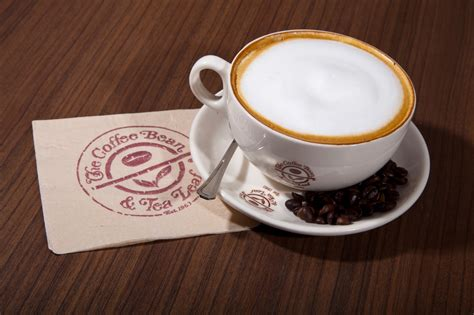 Coffee Bean & Tea Leaf: $1 Drinks for Teachers! (Today Only!)   Saving with Shellie?