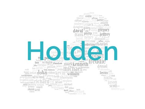 baby name holden 101 truly amazing baby names