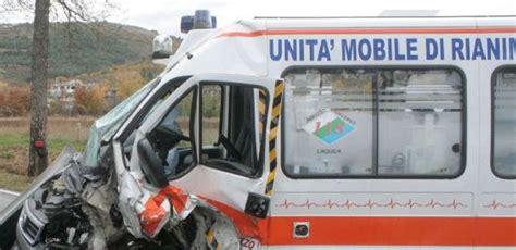 asl lanciano vasto chieti mobilità infermieri 171 controlli sui turni degli autisti 118 187 co e s
