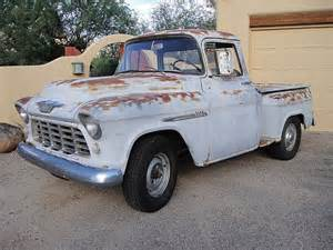 Chevrolet 1955 For Sale 1955 Chevrolet 3100 For Sale Tucson Arizona