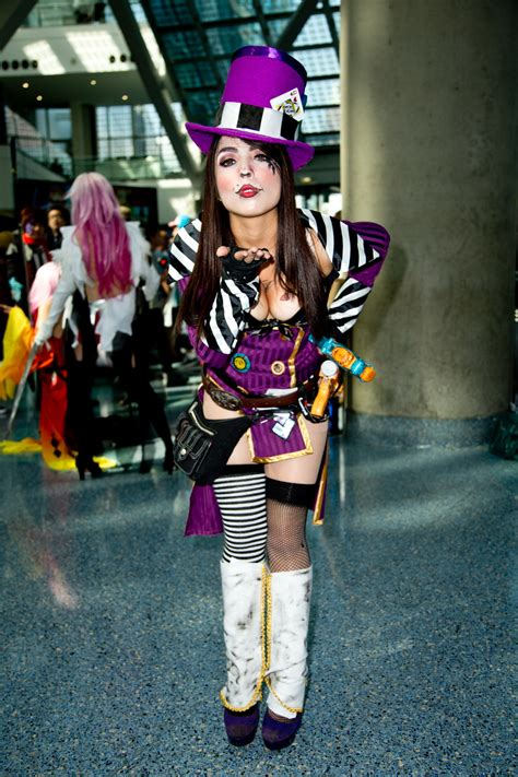 imagenes nike movibles awesome cosplay from anime expo ign