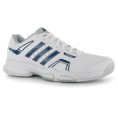 adidas striped shoes adidas ambesto striped mens tennis shoes trainers sneakers