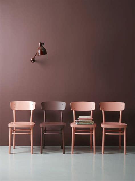 Grau Braune Wandfarbe by Braune Wandfarbe Entdecken Sie Die Harmonische Wirkung