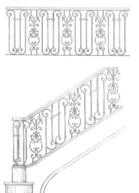 design pattern rails 244 best images about design wrought iron bronze cast