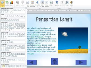 cara membuat navigasi power point cara membuat menu navigasi power point suhuulah software