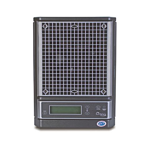 ecosphere air purifier with activepure 174 technology allergybuyersclub