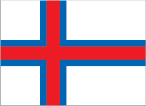 flags of the world library europe faroe islands