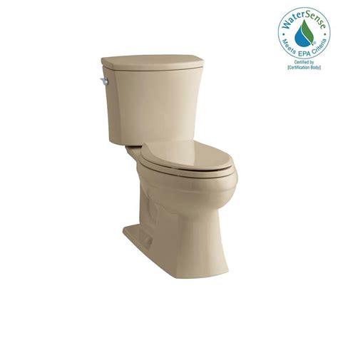 comfort toilets home depot kohler kelston comfort height 2 piece 1 28 gpf elongated