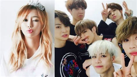 Got7 7 Of 7 Jb Jackson Selfie Photocard Pc hyorin and got7 to appear on quot running quot soompi