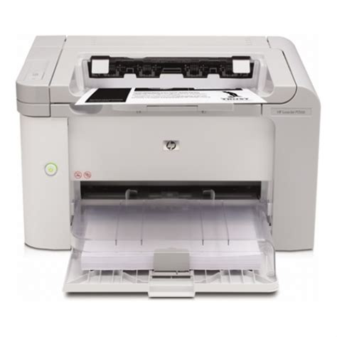 Printer Hp P1566 hp p1566 laserjet printer