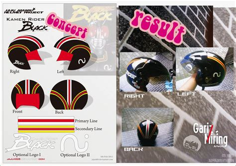 Kamen Rider Helmet Papercraft - kamen rider by jaju468 on deviantart