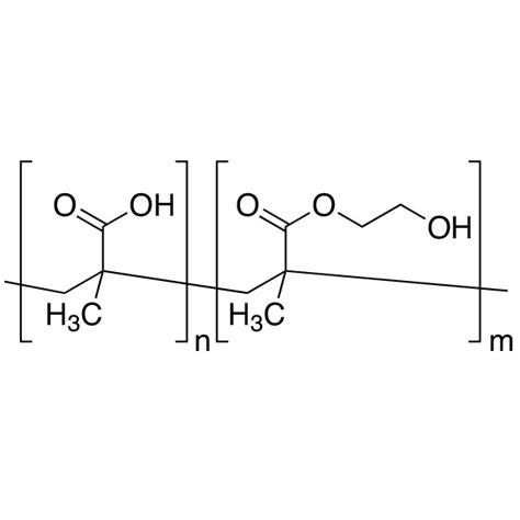 2 Hydro Ethyl Methacrylate Mba by Poly 2 Hydroxyethyl Methacrylate Methacrylic Acid 90 10