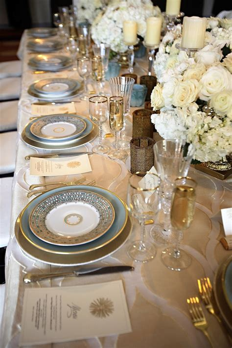 Charming Best Place To Have A Wedding Reception 8 Blue Gold Wedding2
